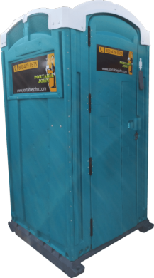 taurus porta potty rental